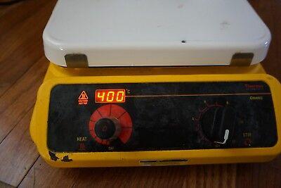 Thermo Thermolyne Cimarec Stirrer Hotplate Stirring Hot Plate Large Prep Pilot