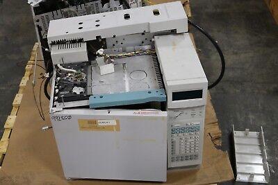 Hewlett Packard Hp 6890 Gas Chromatograph Agilent