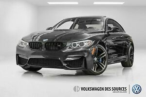 2015 BMW M4 FULLY LOADED + HEADS UP DISPLAY + VERY CLEAN + WOW