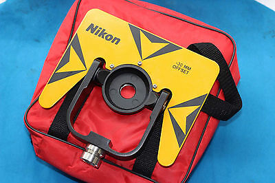 Yelnew Nikon Yellow Single Prism Target For Pentax Nikon Total Station Surveying