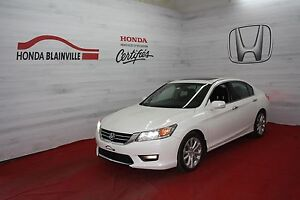 2015 Honda Accord Berline Tour CUIR TOIT NAV