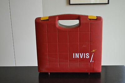 Lamello Invis Tool Set