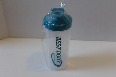 1 case(70) of BEST BODY shaker cup 24 oz. Large Shaker Protein Cup
