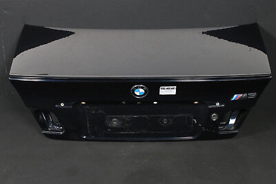 BMW 3er M3 E46 Coupe Heckklappe Kofferraum Heck Deckel M-Technik Spoiler gebraucht kaufen  Osnabrück
