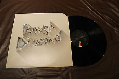 Rough Diamond David Byron Uriah Heep Island Records LP NM