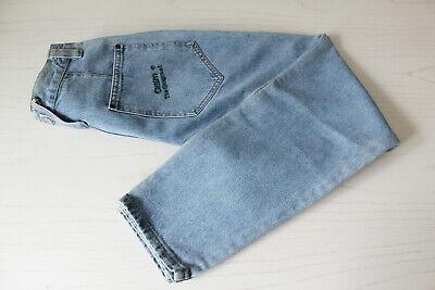 CLAIM Damen Western Jeans Hose Größe W 30 L 30 hellblau NEU Western Jeans-hose