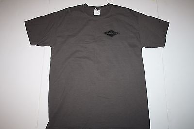 Army Rangers T-Shirt Diamonds are a Girl's Best Friend Gray Size