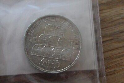 ancienne pièce de monnaie -  BELGIQUE - 50 F - 1940