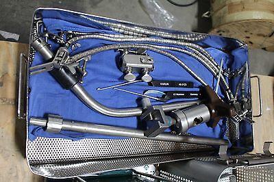 Aesculap Retractor Set