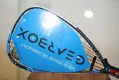 2019 GEARBOX M40 Series 170T BLUE Racquetball Racque