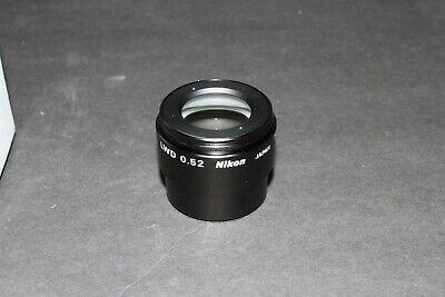 Nikon Lwd 0.52 Phase Contrast Condenser Lens