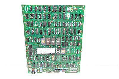 Ms. Pacman Arcade PCB Game - NON JAMMA - Bootleg - Tested and working - MP2621