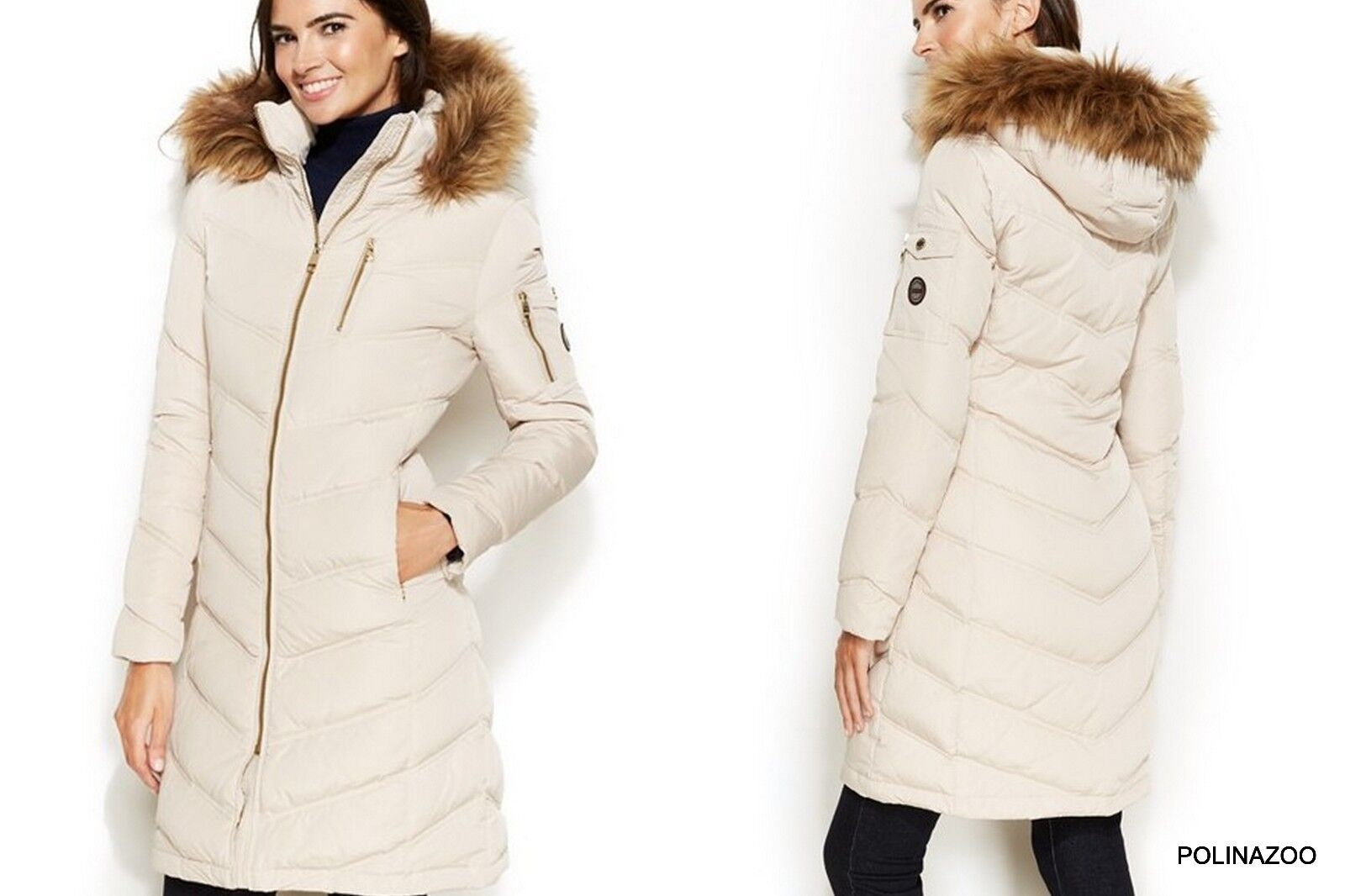 Overstock uses cookies to ensure you get the best experience on our site. If you continue on our site, you consent to the use of such cookies. Learn more. OK Coats. Clothing & Shoes / Women QZUnique Women Winter Warm Fluffy Faux Fur Coat Jacket Cardigan. New Arrival. Quick View.