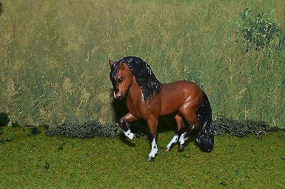 Breyer Pferd repainted