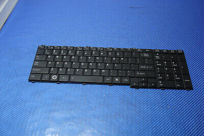 L755-S5244 L755-S5246 L755-S5245 L755-S5243 L755-S5247 Notebook Plus Coaster HQRP Keyboard for Toshiba Satellite L755-S5242WH
