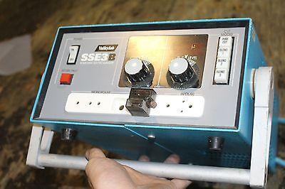 Valleylab Sse3b Solid-state Electrosurgery Esu Generator