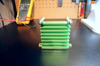 Gecko Drive Raptor Machined Tool Less Mount Heatsinks Gecko Drive Cnc