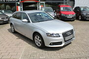 Audi A4 Avant Attraction*PDC*Tempomat*