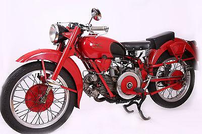 1968 Moto Guzzi FALCONE