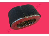 Yanmar Air Filter L100AE-DE L100AE-SE L100EE 14650-12590 14650-12591
