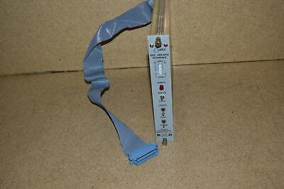 Bnc Berkeley Nucleonics Corp Model 8088 Ieee Gpib Interface Tp1065