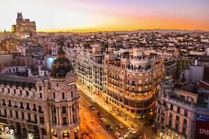 Learn Spanish | Spanish Class | Language School Sydney CBD
