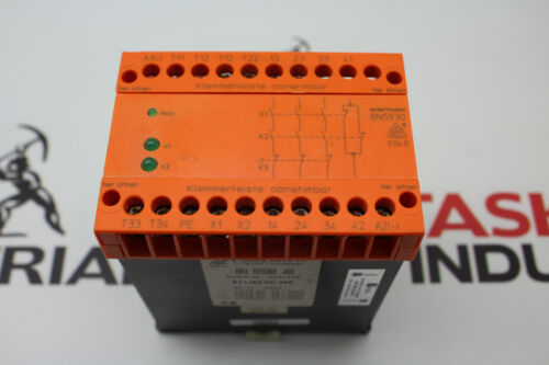Dold BN5930.48-24DC - Safety Relay