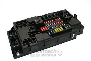 bmw mini one cooper s fuse box r56 r55 and r57 ebay