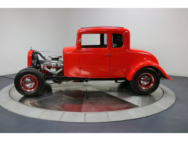 Image 1 of Chevrolet: Other Red…
