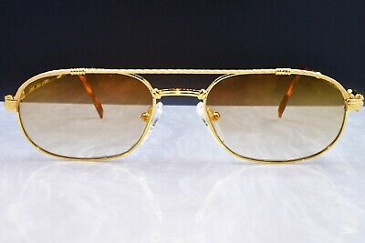 Niton Vintage Made in Japan cartier Sunglasses Circa fred 1980's Brand New (Vintage Brand Sunglasses)