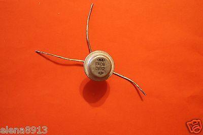 P606 Transistor Germanium Ussr Lot Of 10 Pcs