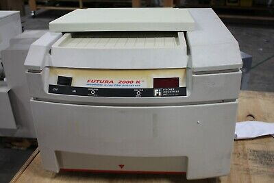 Fischer Industries Futura 2000k Automatic Film X-ray Processor