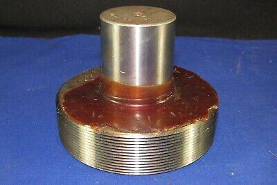4 58-12 Set Thread Plug Inspection Gage Z1 Cnc Machinist Mill Tool Part