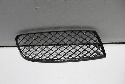 2006 2007 2008 2009 Bentley Continental Flying Spur Front Right Lower Grille Oem
