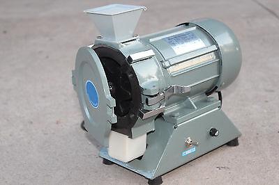 250w Micro-soil Disintegrator Crusher Pulverizer 220v 1400rpm