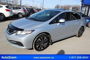 2013 Honda Civic EX *SUN ROOF*