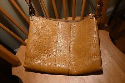 Fendi Shoulder Bag - Leather, Brown