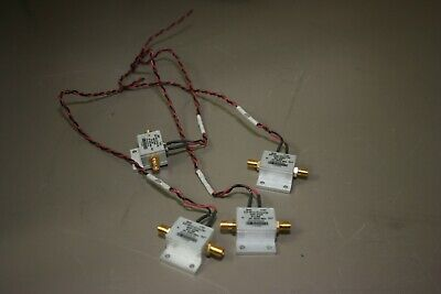 Mini-circuits Zjl-6g Amplifier 20-6000mhz Fully Tested 30 Day Warranty
