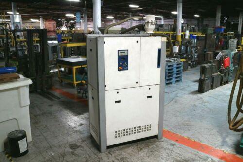 Motan Plastic Material Dryer COMPACT 80/2-0-S