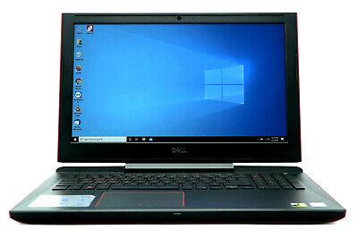 Dell G5 15 5587 Laptop, i7-8750H, 16GB RAM, 128GB SSD+1TB HDD, GTX 1050Ti