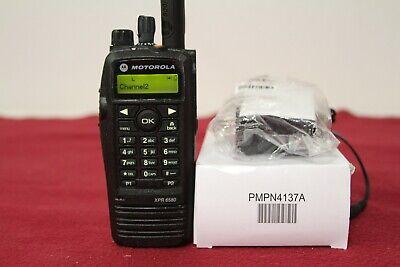 Motorola OEM 8505241U06 Stubby Antenna 800//900MHZ XTS5000 XTS3000 XTS2500 DTR650