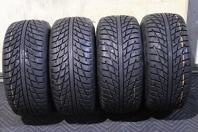 "205/50-10 DOT Street Tires for EZGO, Club Car, Yamaha Golf Carts For 10"" wheels"