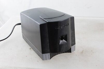 Boston Electric Pencil Sharpener (Model 1645 USA Made Hunt Corporation Works +