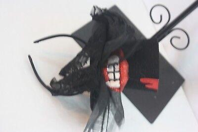 Top Hat For Kids (Top Hat Headband Costume Accessory for Halloween Adult/Children)