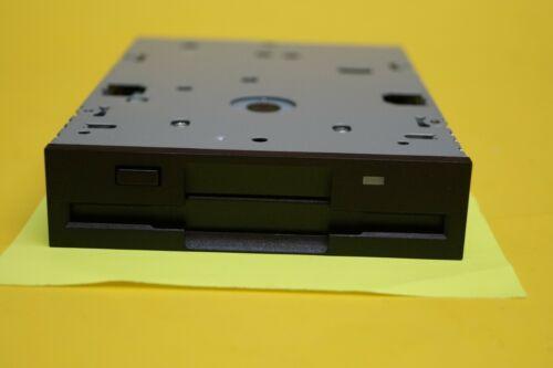 """BLACK bezeled 1.44 MB 3.5"""" Floppy Drive MAJOR BRAND"""