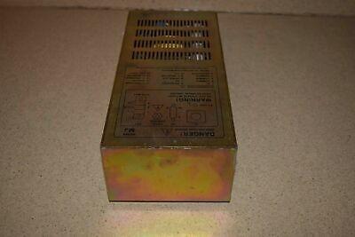Glassman High Voltage Psmj1op1500-11 Power Supply