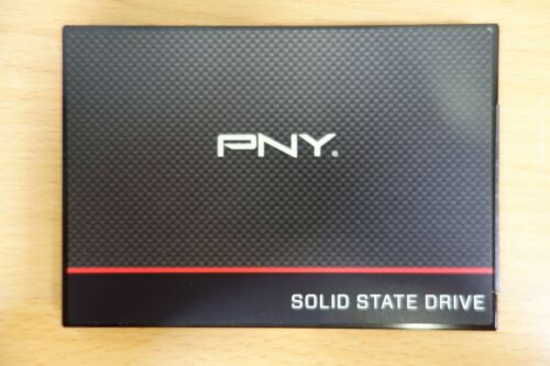 PNY CS1311 240GB Internal SATA III Solid State Drive SSD7CS1311-240-RB
