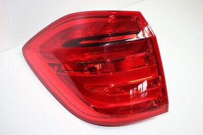 2014 Mercedes W166 X166 Gl Klasse / Heck L-SEITE Licht (USA Spezial A1669067501