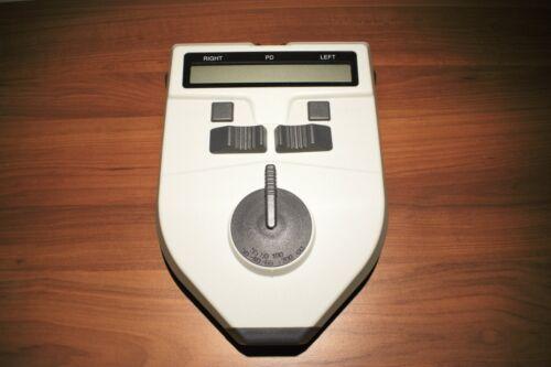 S4Optik Pupilometer PD-1 Digital Pupilometer/PD Meter (Boxed)