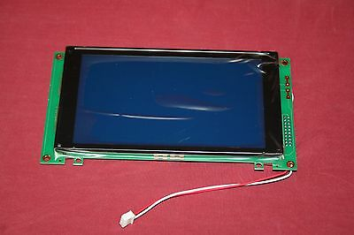 Newhaven Nhd-240128wg-vz Lcd Mod Graphic 240x128 Transm-new